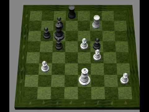 chess computer vs computer