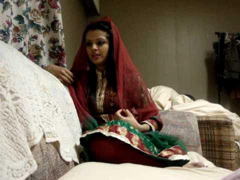 Hum hain matae koochao ( Dastak) blooper - Rini Chandra