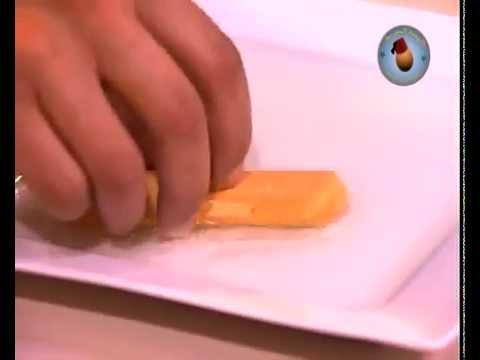 Choumicha et l'œuf Marocain: Charlotte meringuée aux œufs