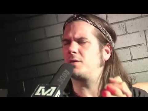 Down Interview [Phil Anselmo, Pepper Keenan, Rex Brown] with XXXtina
