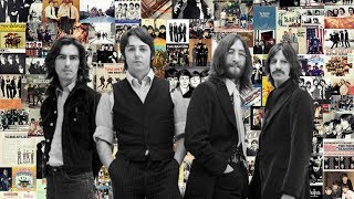 The Beatles: Worst to Best