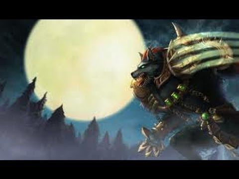 "League of Legends ""Warwick Season 3"" Guide Commentary"