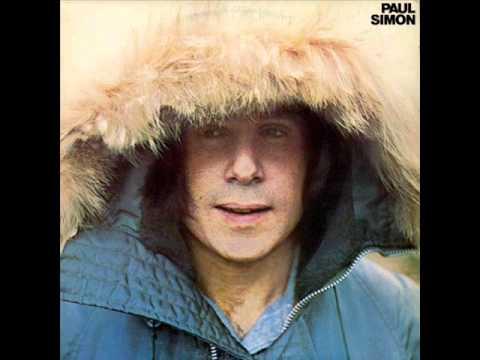 Paul Simon Track 4 - Run That Body Down