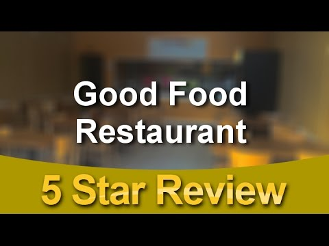 Good Food Restaurant Capitol Heights MD Excellent Five Star Review by Janeice B.