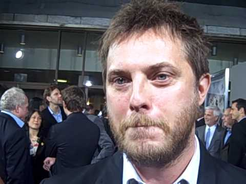 "Duncan Jones At The ""Source Code"" Premiere"
