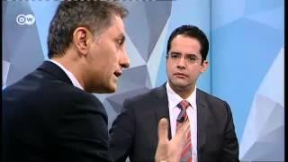 الانتخابات اليونانية - اتجاه جديد لأوروبا؟ | كوادريغا