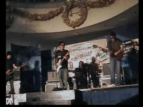 Itchyworms - Misis Fely Nimfa Ang Pangalan