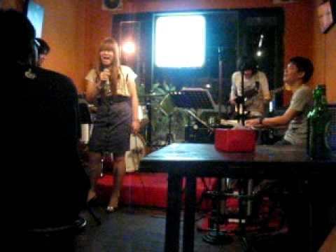 Summertime – @ Jazz Happens Bar, Bangkok