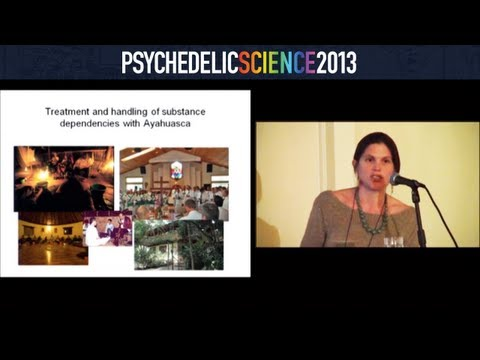 The Potential of Ayahuasca Use for the Treatment of Substance Dependencies - Anya Loizaga-Velder