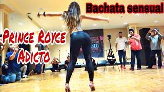 Daniel Y Desiree Prince Royce Adicto Bachata Sensual Bachata Dance