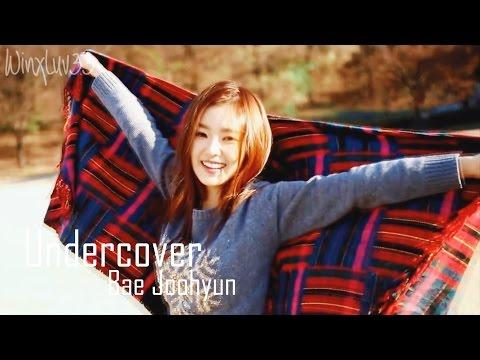 Bae Joohyun Irene [Red Velvet] - Undercover [FMV]