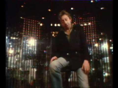 Serge Gainsbourg - Lola Rastaquoure