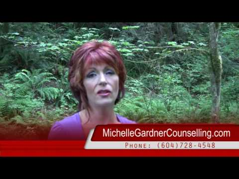 Live your best life ever - Michelle Gardner Counselling - Surrey BC