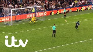 Soccer Aid for Unicef 2019  Penalty Shootout