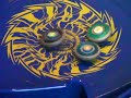 jouer a beyblade metal fusion sur wii