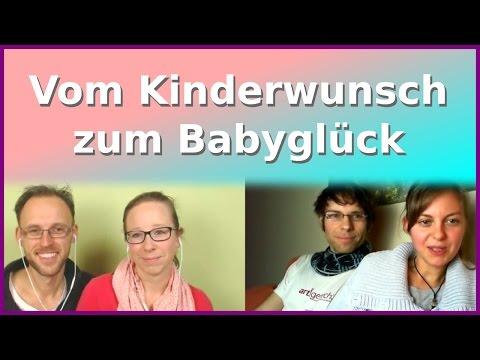 Vom Kinderwunsch Zum Babyglück - Interview Mit Damaris & Roh