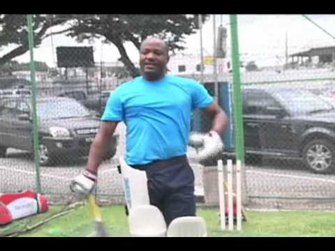Brian Lara in Twenty 20