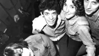 Watch Velvet Underground Rock And Roll video
