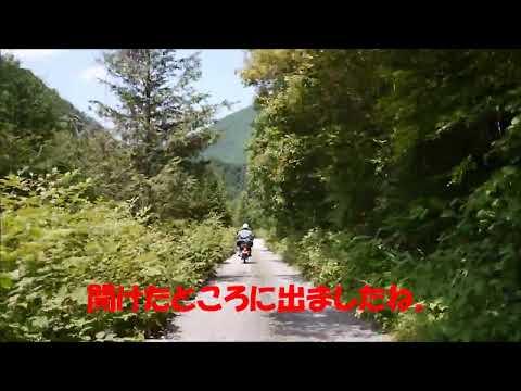 2011 乗鞍ツーリング~その③.wmv