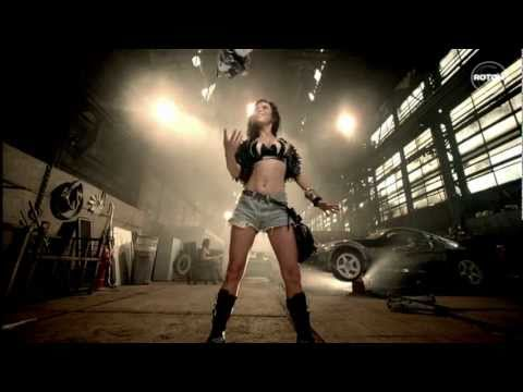 Sonerie telefon » Inna – Club Rocker (Official Video)