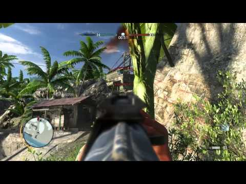 T�rk�e Far Cry 3 - PvP Montaj - B�l�m 2