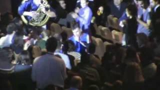 Watch Emir Kusturica  The No Smoking Orchestra Upside Down video