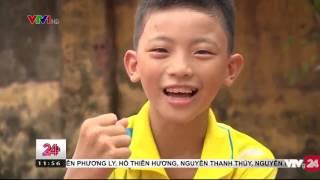 Việc Tử Tế: Lò Luyện Cầu Lông Trên Cánh Đồng Quê  - Tin Tức  VTV24