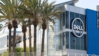 Dell Buys IT Company EMC in Largest Tech Acquisition Ever - Newsy