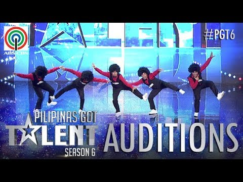 Pilipinas Got Talent 2018 Auditions: Next Page - Retro Dance | ABS-CBN