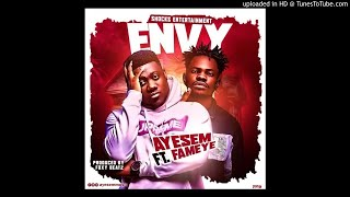 Ayesem-ft.-Fameye-Envy-Prod-by-Forqzy-beatz