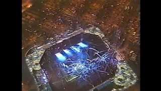1999 Super Bowl XXXIII Halftime Show complete