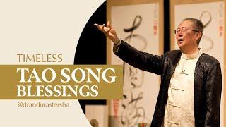 Master Sha: Tao Song for Eyes