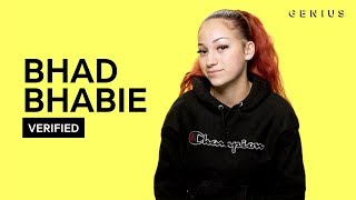 "Bhad Bhabie ""Bestie"" Official Lyrics & Meaning 