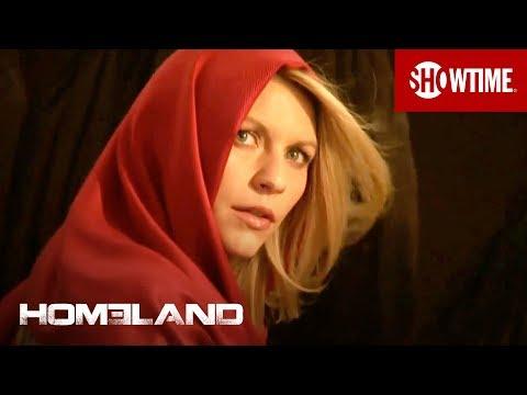 Homeland Season 4: First Takes