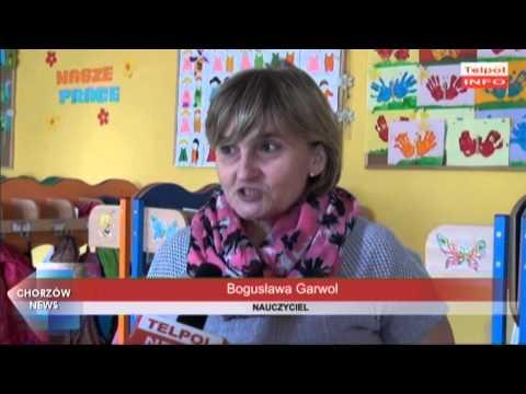 """Akcja """"Zdrowe Przedszkole-zdrowe Dzieci"""""""