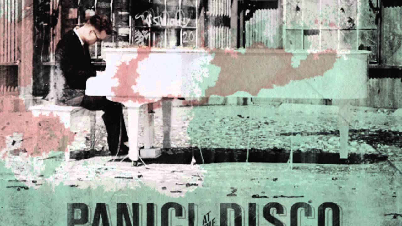 Panic at the disco this is gospel original and piano version mix