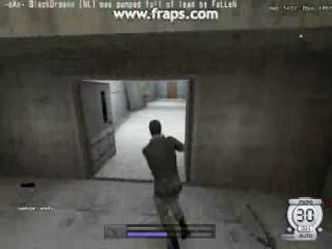 sof2 MP test 3rd person
