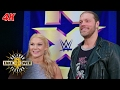 Beth Phoenix And Edge Sit Ringside At NXT TakeOver: Orlando: NXT Takeover 4K Exclusive, Apr. 1, 2017