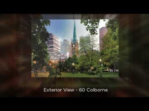 60 Colborne - King-Church Condos in Church and Yonge Corridor, Toronto - Prime Downtown Condos