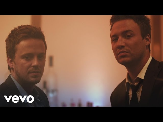 Love and Theft - Runnin' Out Of Air