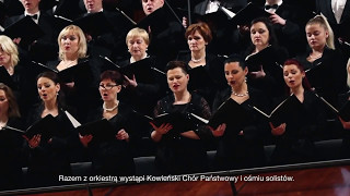 The Kaunas State Choir In Nospr Concert Hall