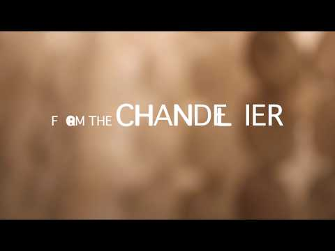 The Wind And The Wave - Chandelier Sia Cover