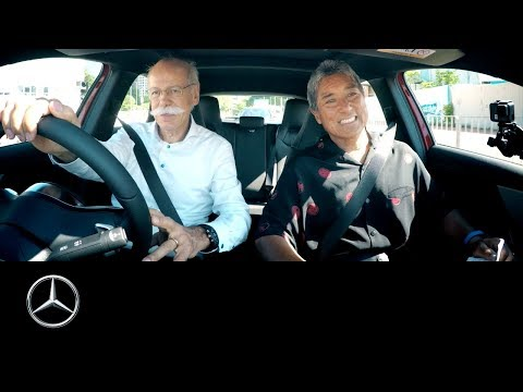 Dr. Dieter Zetsche & Guy Kawasaki in Hong Kong | RISE conference 2018