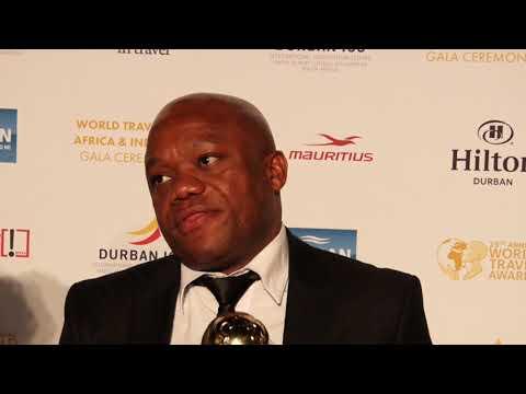 Sihle Zikalala, MEC for economic development, tourism and environmental affairs, Durban