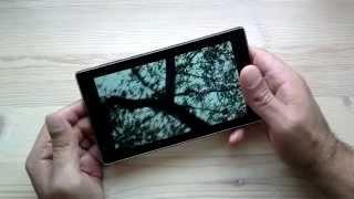 Обзор Asus ZenPad c7.0 (Z170CG)