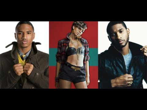 I Invented Sex remix- Trey Songz ft. Usher && Keri Hilson *Lyrics...