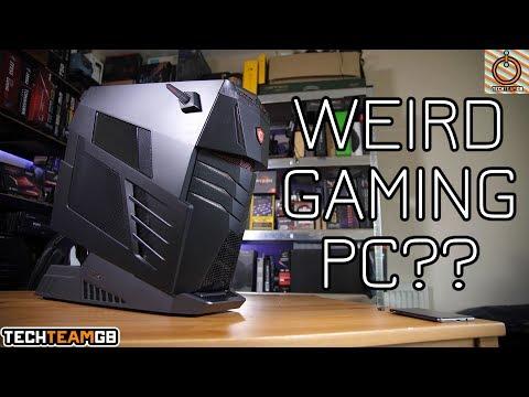 MSI Aegis Ti3 Review | Killer Desktop Gaming PC
