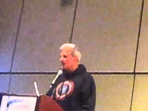 Bruce Boxleitner at Toronto Comicon