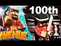 THE MURDER MYSTERY SPECIAL The Avenue Minecraft Modded SMP 100 mp3
