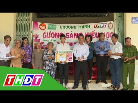 Em Nguyễn Minh Hiếu  Gương sáng hiếu học - 2252018  TT